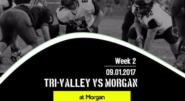 Week 2 @ Morgan