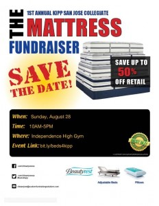 Mattress Flyer 1