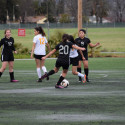Girls Soccer vs. LCPA – Jan 20th