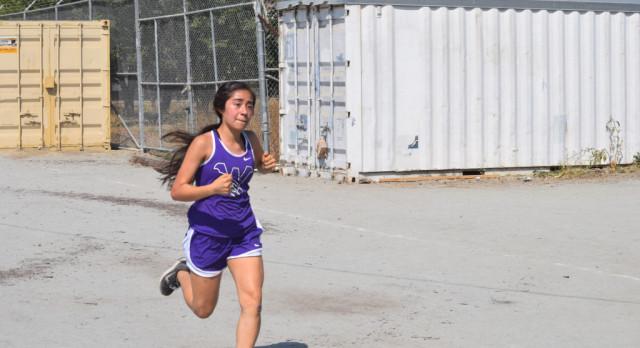 KSJC's August/September Student-Athlete of the Month – Diana Moreno