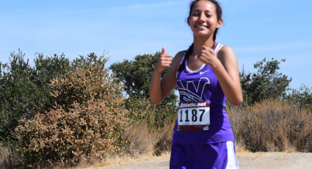 Cross Country Competed in the Earlybird Invitational!