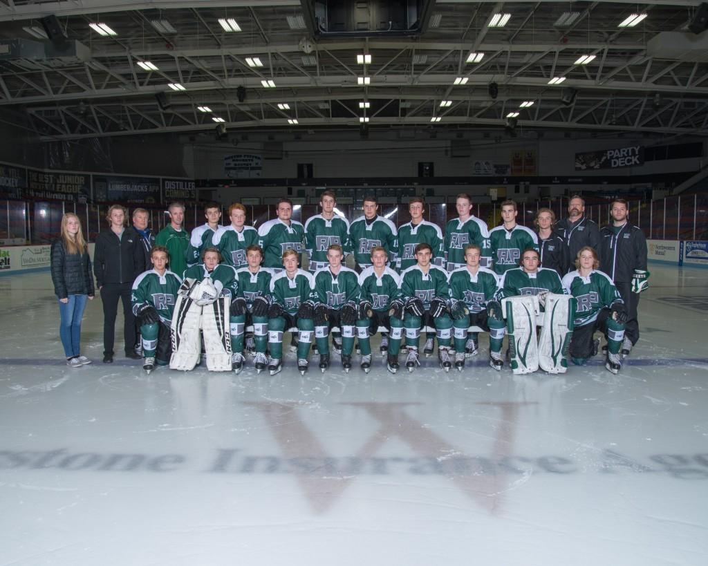 16-17 Hockey