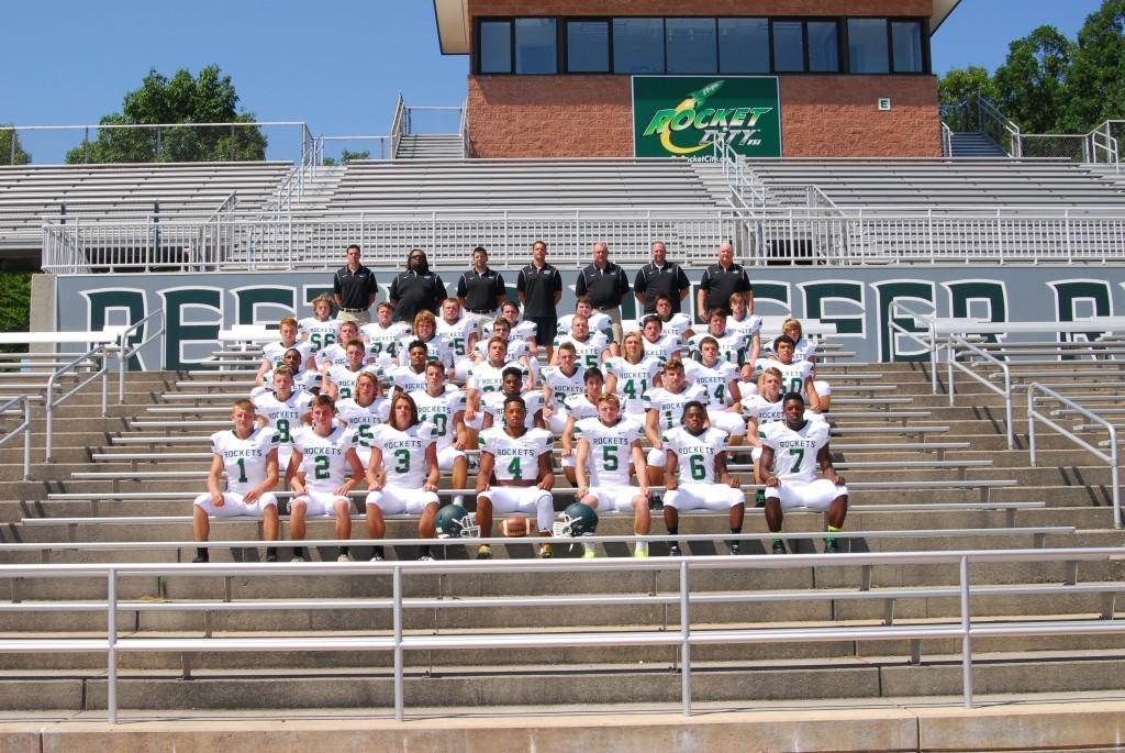 16-17 Varsity Football