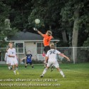 Boys Soccer vs. Mona Shores