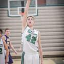 Freshmen Boys Basketball vs. Greenville