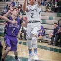 Boys J.V. Basketball Vs. Greenville
