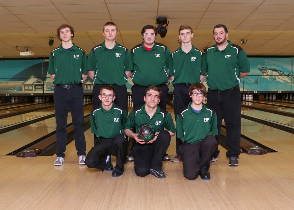 16-17 Boys Bowling