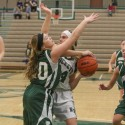 JV Girls Basketball vs. Jenison