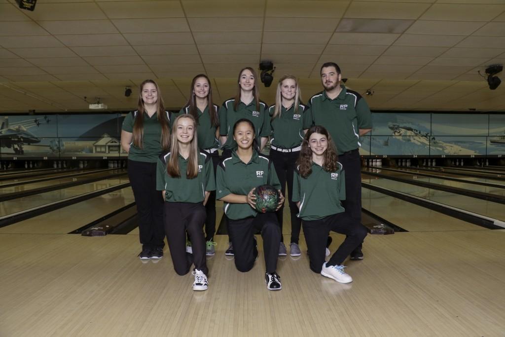 16-17 Girls Bowling