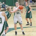 Varsity Girls Basketball vs. Jenison