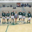 Girls Senior Night vs. Fruitport