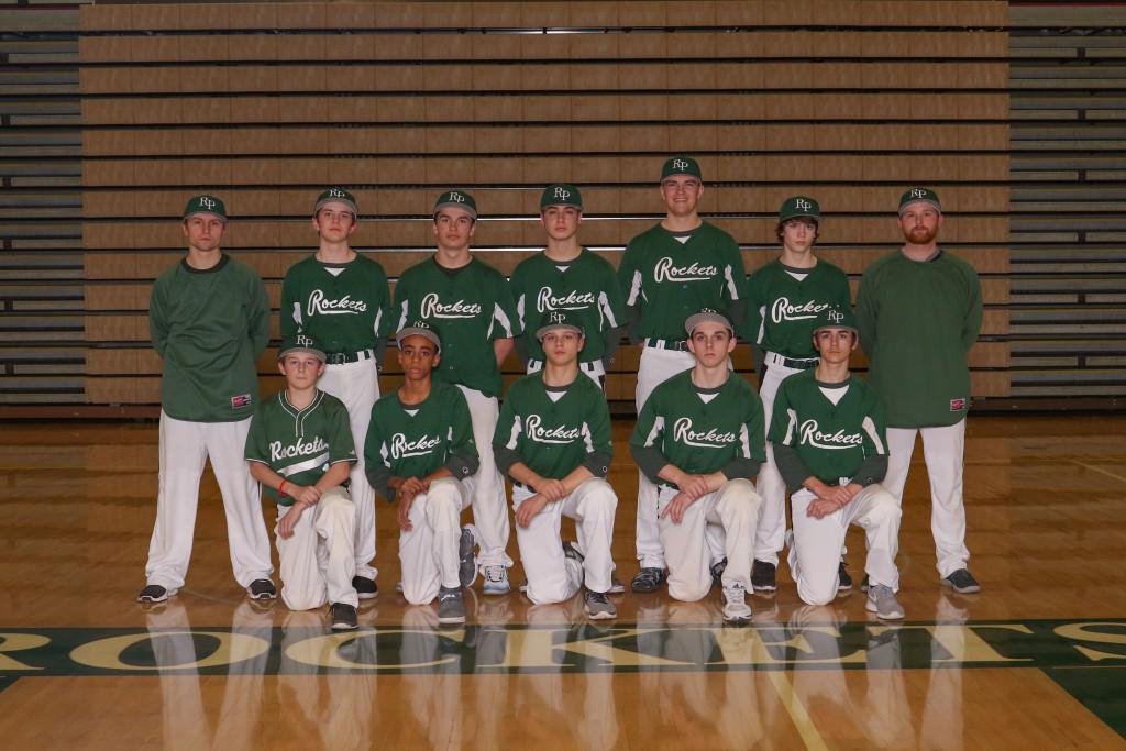 16-17 Freshman Baseball