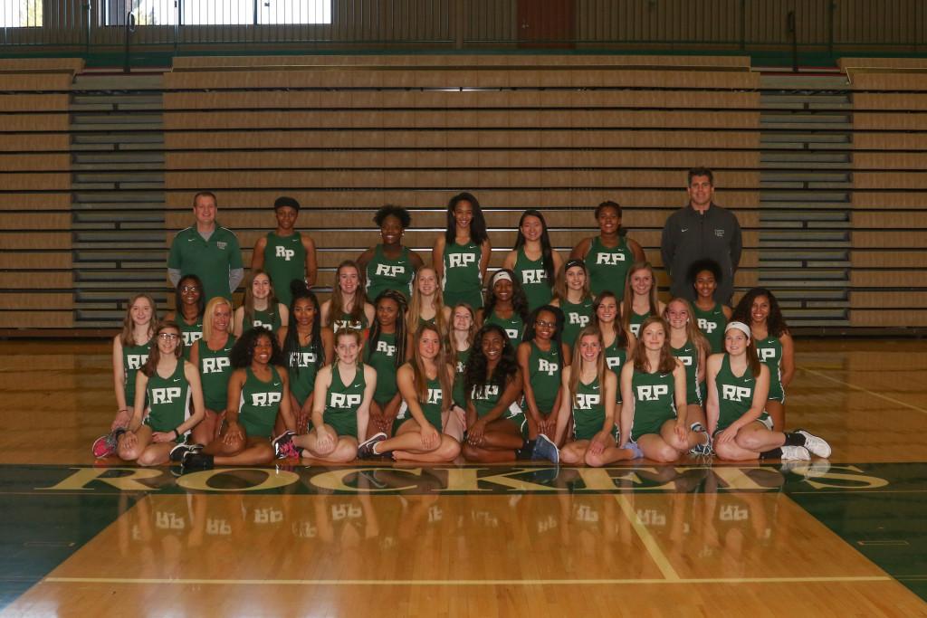 16-17 Girls Track