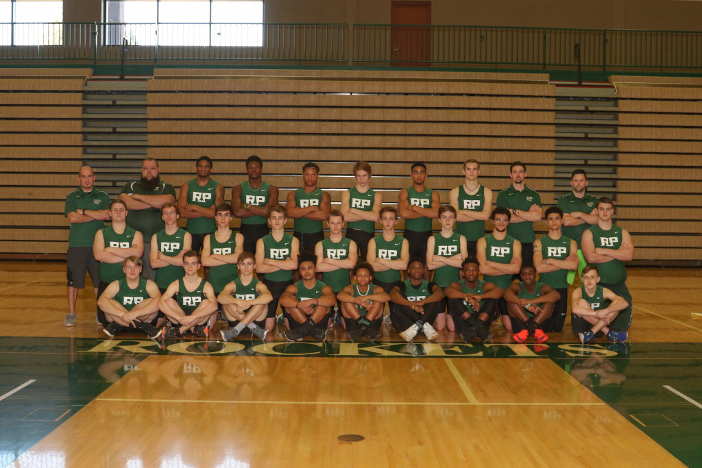 16-17 Boys Track