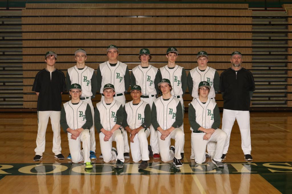 16-17 JV Baseball