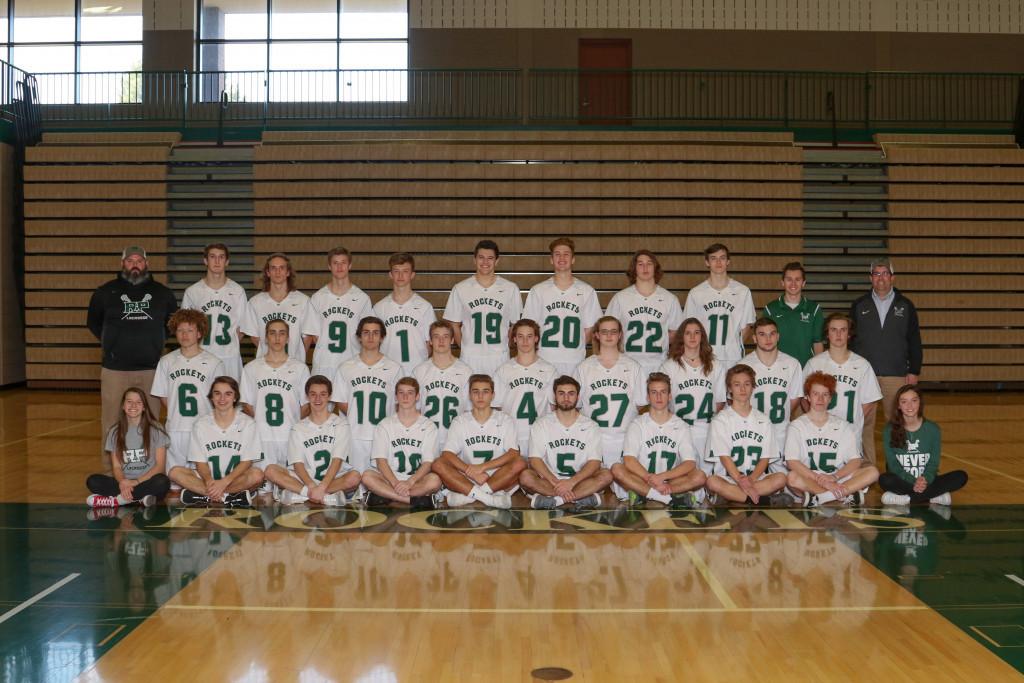 16-17 Varsity Lacrosse