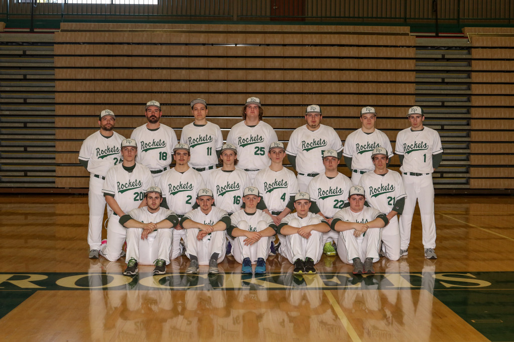 16-17 Varsity Baseball