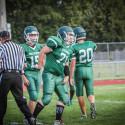 2017-18 Freshman Football Vs. Grand Haven