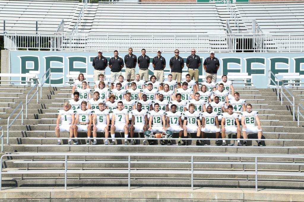 17-18 Varsity Football