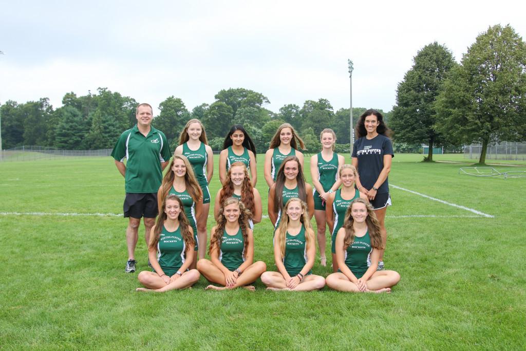 17-18 Girls Cross Country
