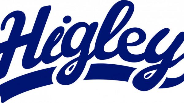Higley logo