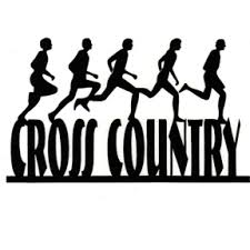 Cross Country competes at Sectionals…