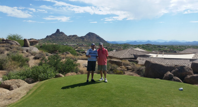 Fundraiser Folds Of Honor August 27th @ Troon North Pinnacle in Scottsdale