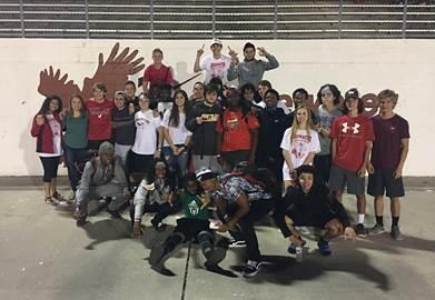Edgewater High School Girls Varsity Soccer beat Seminole High 3-0