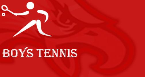 Tennis Regional Semi-Finals Recap