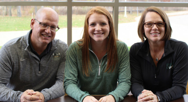Butler to Play Golf for CSU