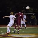 Boys Varsity Soccer vs. Maynard Jackson