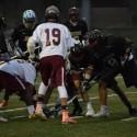 Boys Varsity Lacrosse vs Maynard Jackson