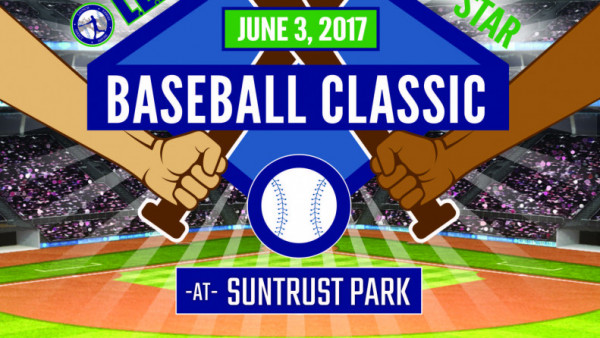 LEAD Baseball Classic Flyer