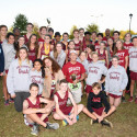 XC Boys Region Meet 2017