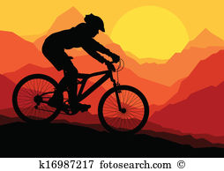 Mountain Biking Meeting on Wed.