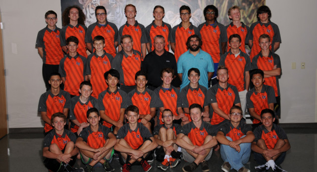 Boys Tennis Overview