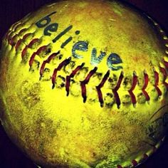Softball Pre-Tryout Camp Begins Aug. 8