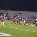 Arvada West Varsity Football  35 – 29,     1st half