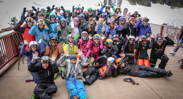 Jeffco Ski Team Meeting – Mon. Oct.16