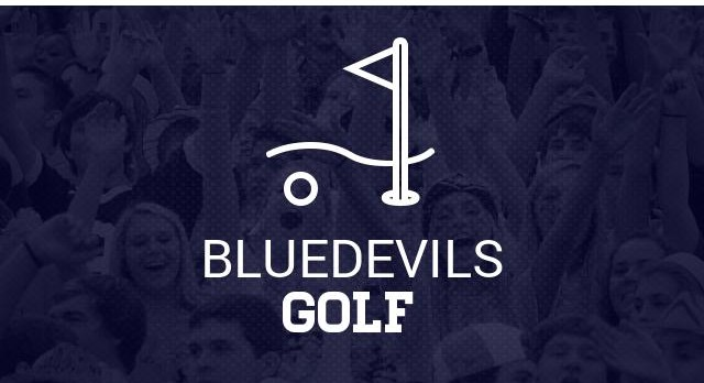 Blue Devil Golf Tryouts