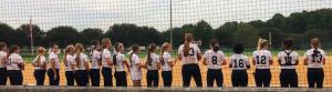 Softball line up edit