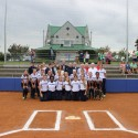 SHS Softball Ribbon Cutting