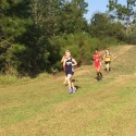 Cross Country at Wayne 9.8.16