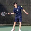 Coed Varsity Tennis- SHS vs. Swainsboro
