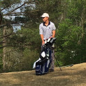 Varsity Golf- 3/22/17 @ GSU
