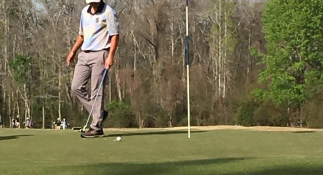 Boys Golf Win Back-To-Back