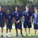 Coed Varsity Tennis SHS vs. New Hampstead