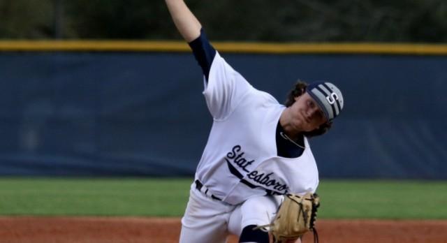 SHS Baseball Tops Richmond Hill