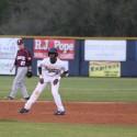 Varsity Baseball- Statesboro vs. Benedictine