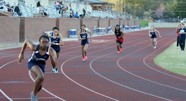 Track – Season Opener a Success